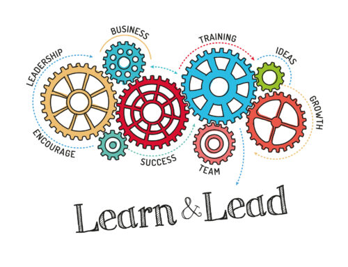 How Do You Learn to Lead?